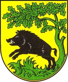 Wörlitz Wappen