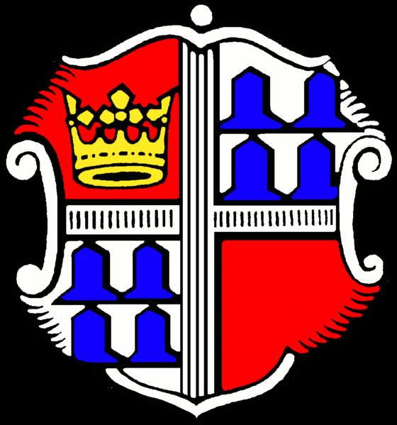 W?rth am Main Wappen