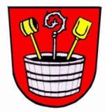 W?rth an der Isar Wappen