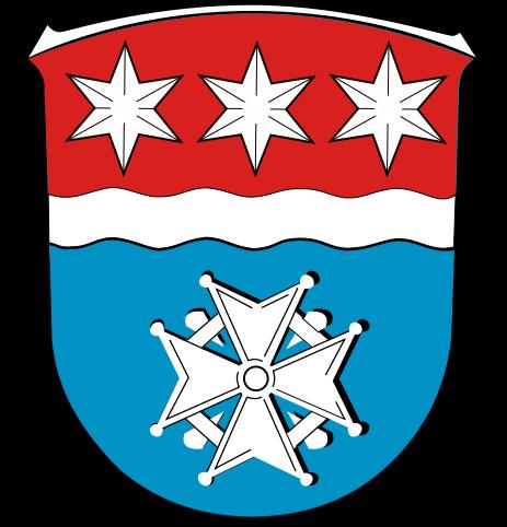 Wohratal Wappen