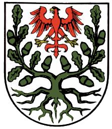 Woldegk Wappen