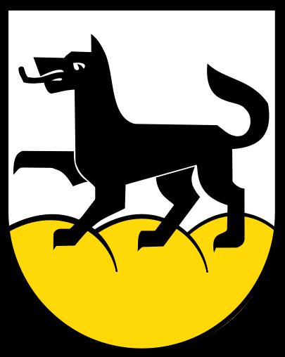 Wolfegg Wappen