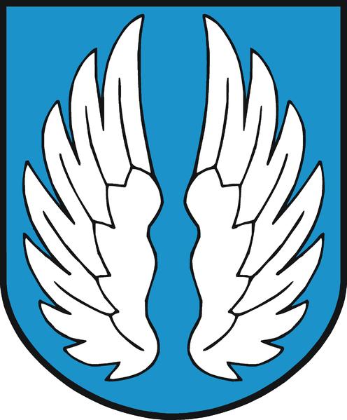 Wolferode Wappen