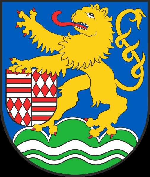 Wolferschwenda Wappen