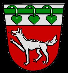 Wolferstadt Wappen