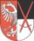 Wolferstedt Wappen