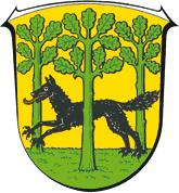 Wolfhagen Wappen