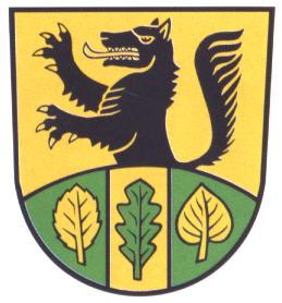 Wolfsberg Wappen