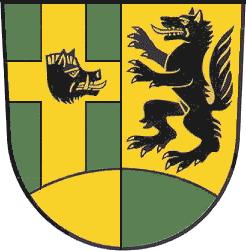 Wolfsburg-Unkeroda Wappen