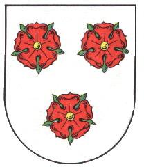 Wolfshain Wappen
