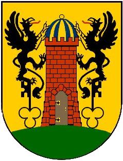 Wolgast Wappen