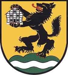 Wolkramshausen Wappen