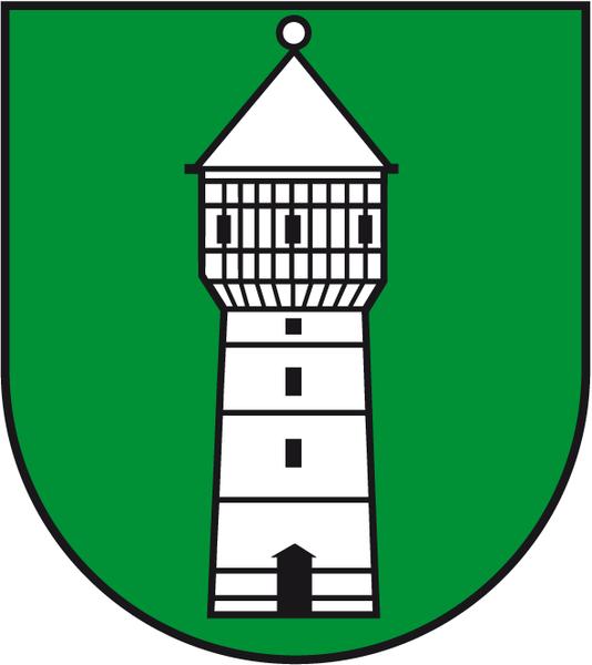 Wolmirsleben Wappen