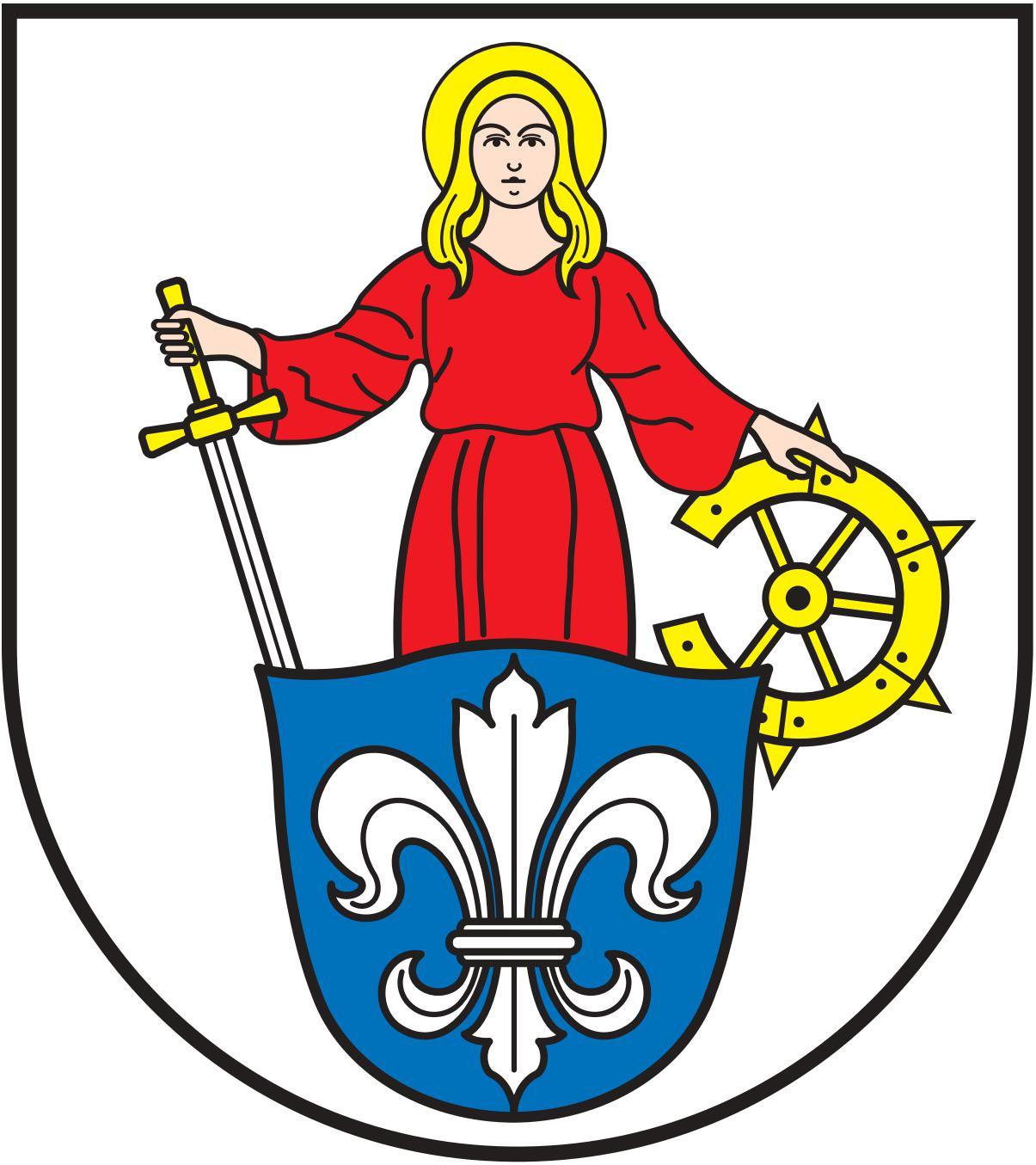 Wolmirstedt Wappen