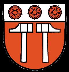 Wolpertshausen Wappen