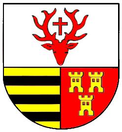 Wolsfeld Wappen