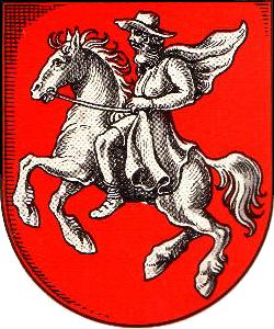Woltershausen Wappen