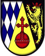 Wonsheim Wappen