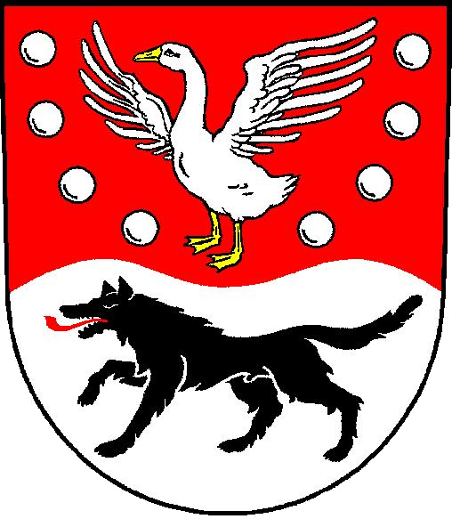 Wootz Wappen