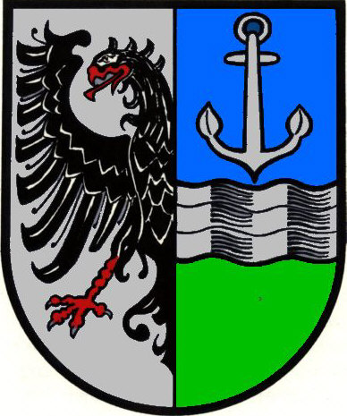 Wremen Wappen