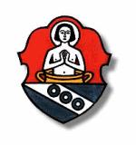 Wülfershausen an der Saale Wappen