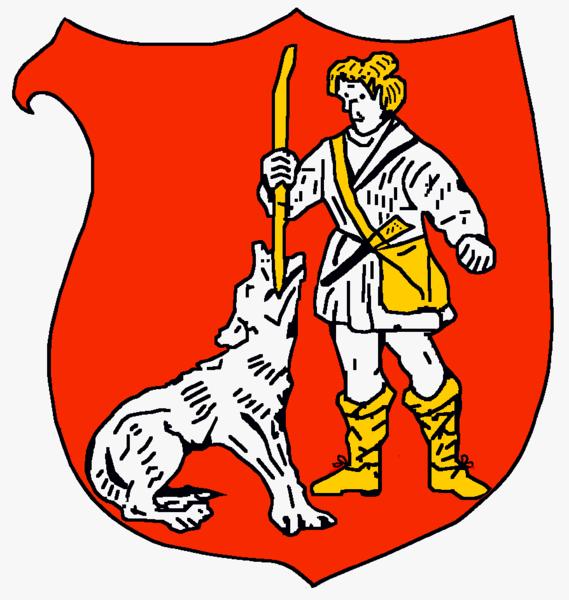 Wülfrath Wappen