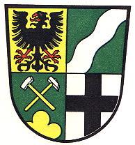 Würselen Wappen