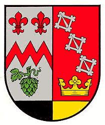 Würzweiler Wappen