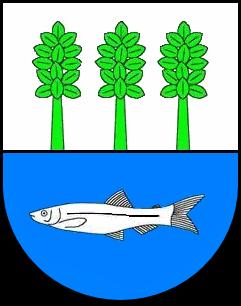 Wüstenfelde Wappen