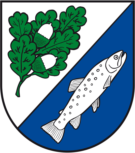 Wüstenjerichow Wappen