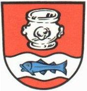 Wüstenrot Wappen