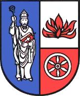 Wüstheuterode Wappen