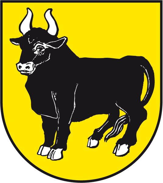Wulkau Wappen