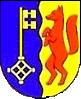 Wulkenzin Wappen
