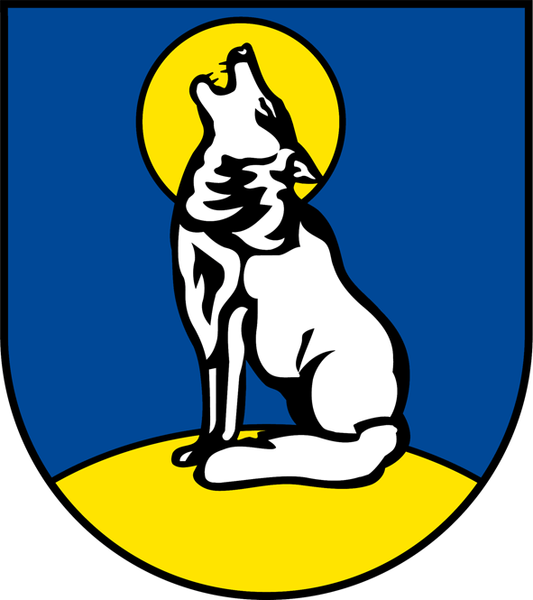 Wulkow Wappen