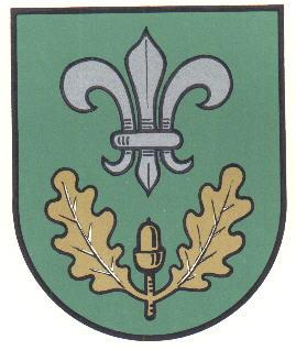 Wulsbüttel Wappen