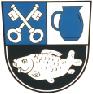 Wundersleben Wappen