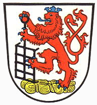 Wuppertal Wappen