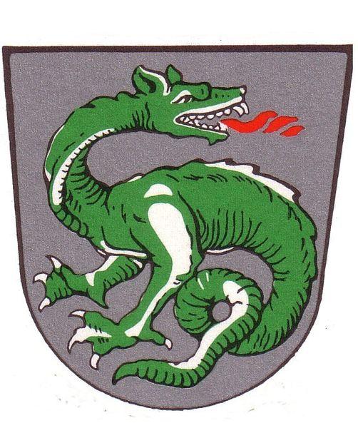 Wurmannsquick Wappen