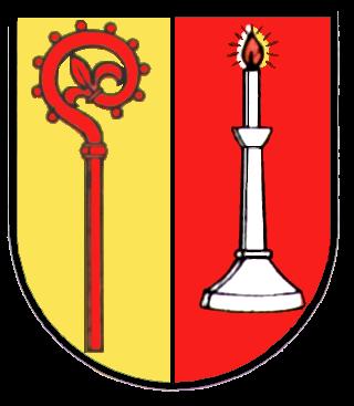 Wurmberg Wappen