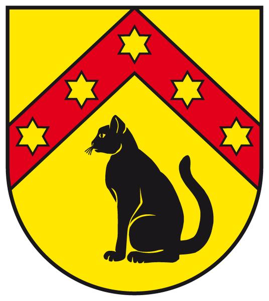 Wust Wappen