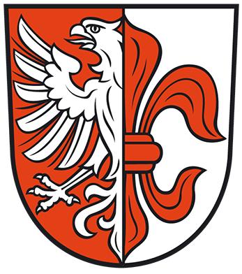 Wusterhausen Wappen