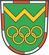 Wustermark Wappen