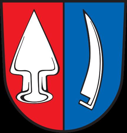 Wyhl am Kaiserstuhl Wappen