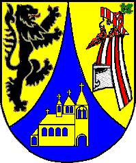 Wyhratal Wappen