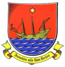 Wyk auf Föhr Wappen
