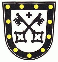 Xanten Wappen