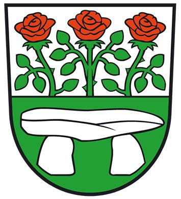 Zaatzke Wappen