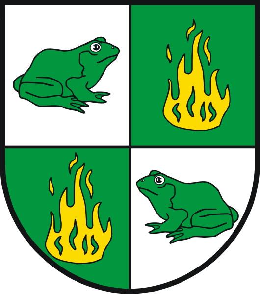 Zabakuck Wappen