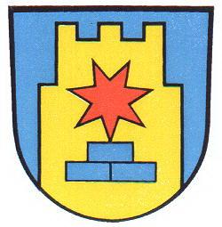 Zaberfeld Wappen